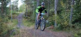 KM3 (Deltävling 3:5 KM-cup) Backrace – varvlopp!