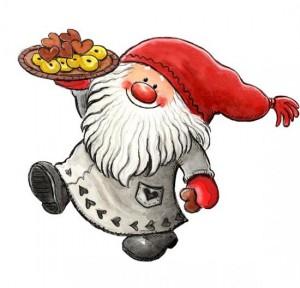Obbola Julmarknad och loppis! 14/12