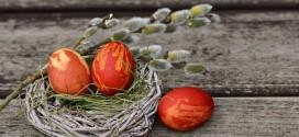 Glad påsk önskar Obbola Hembygdsförening